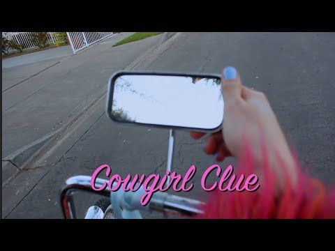 COWGIRL CLUE — CONFESSIONS OF A GENIE (Official Video) — YouTube