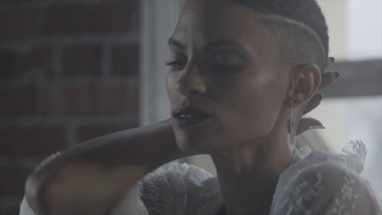 Goapele — Stay (feat. BJ the Chicago Kid) (Official Video)