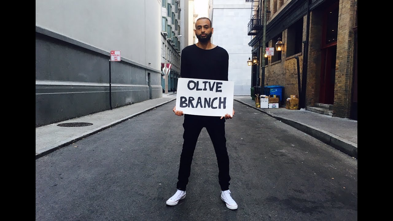 Locksmith — «Olive Branch» (Official Video)