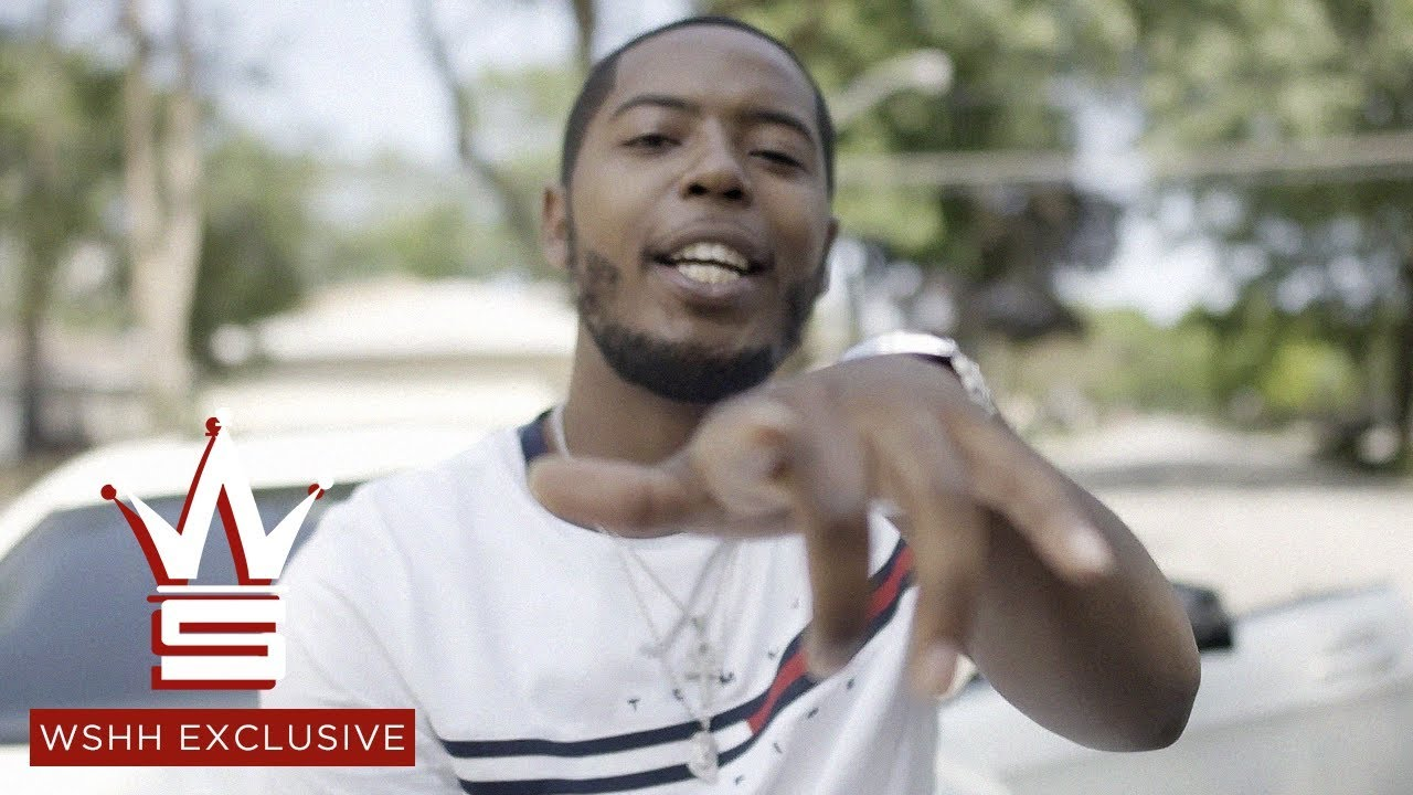 S.dot aka Dotarachi «Level Up» (WSHH Exclusive — Official Music Video)