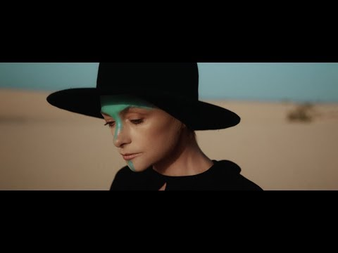 Goldfrapp — Everything Is Never Enough (Official Video)