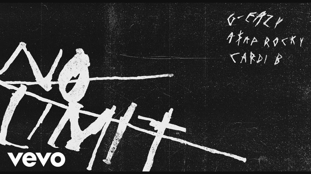 G-Eazy — No Limit (Audio) ft. A$AP Rocky, Cardi B