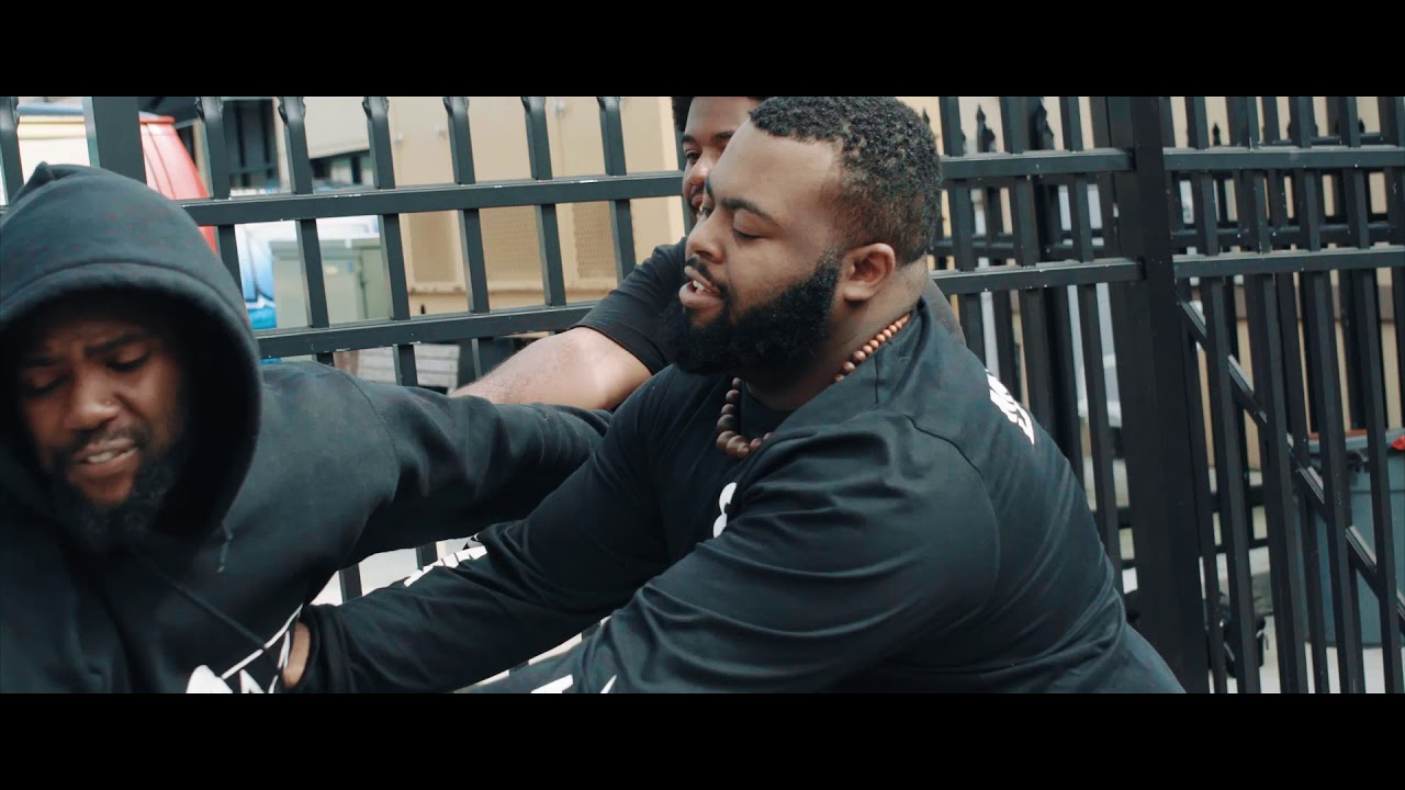 Page Kennedy — Victory Is Mine (Official Video)