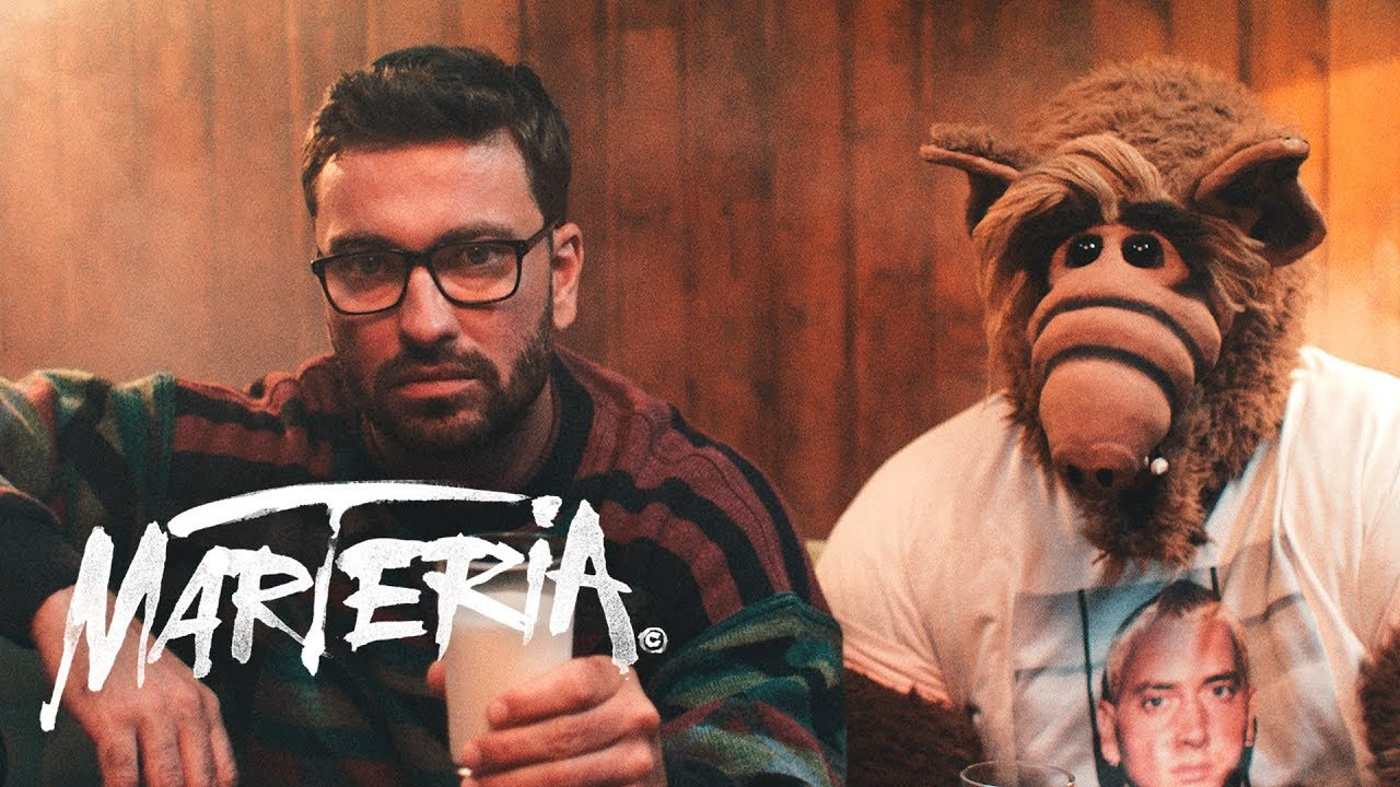 Marteria — Scotty beam mich hoch (Official Video)