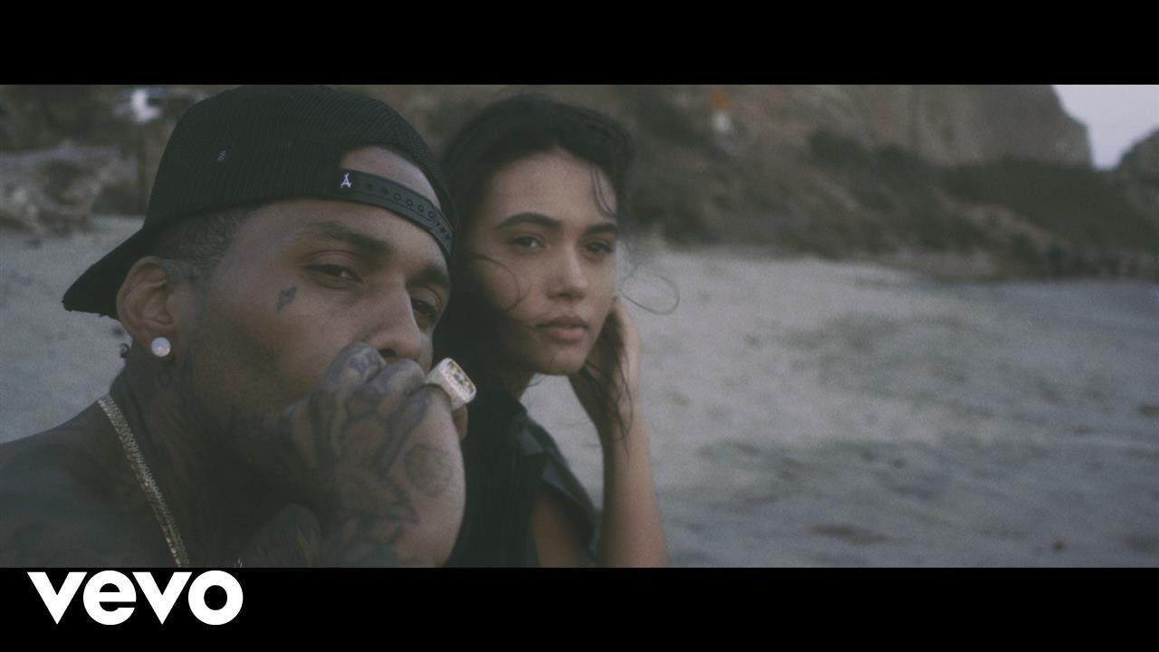 Kid Ink — Bad Lil Vibe (Official Video)