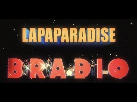 BRADIO-LA PA PARADISE(OFFICIAL VIDEO)