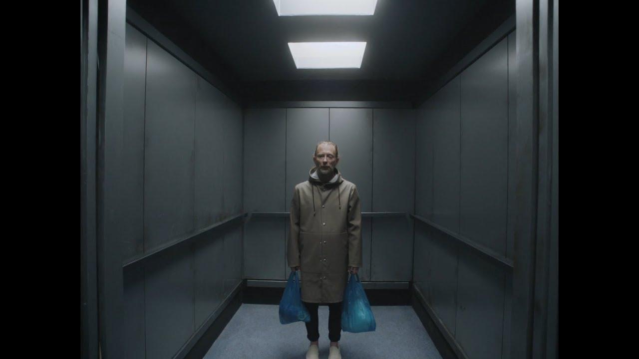 Radiohead — Lift