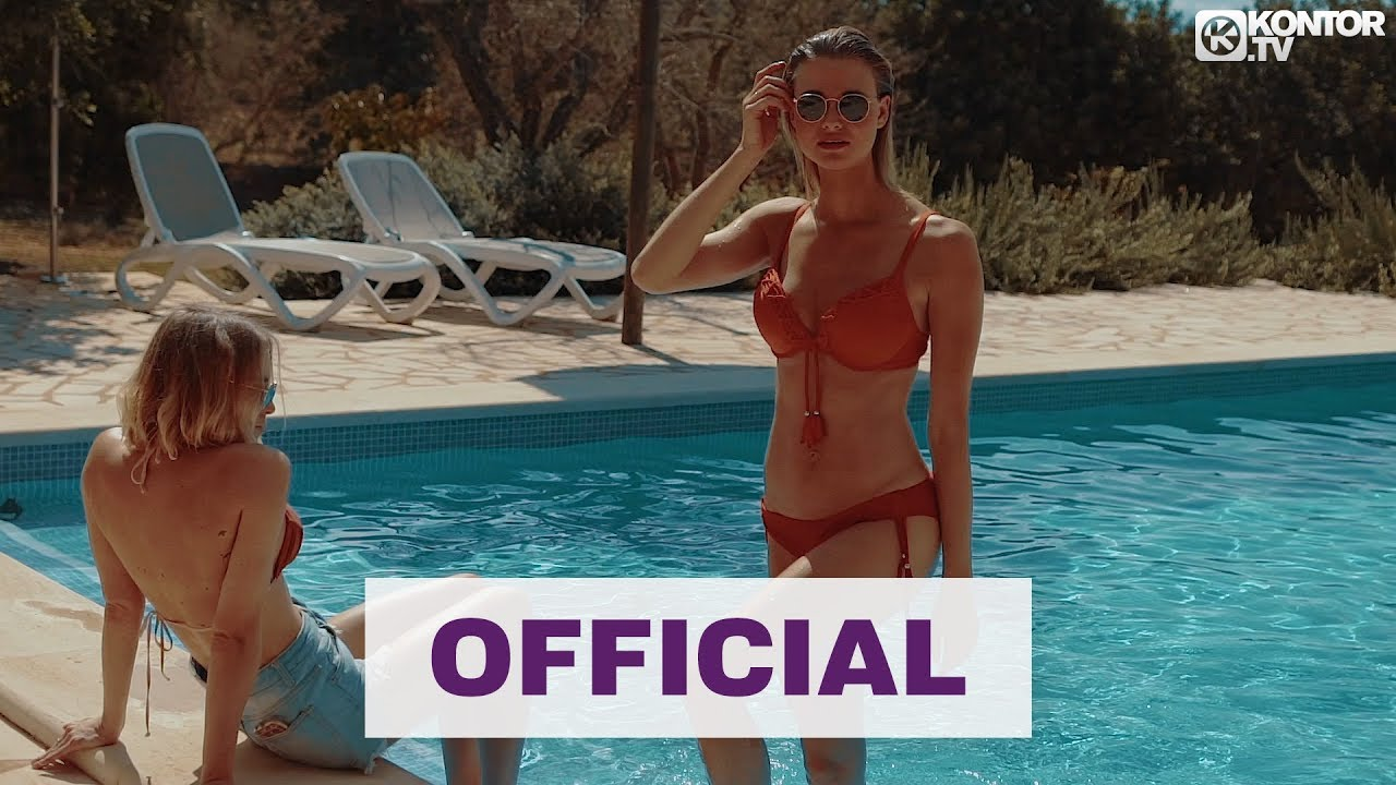 Stereoact feat. Voyce — So soll es bleiben (Official Video HD)