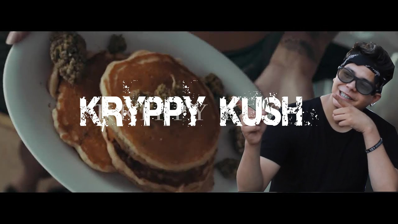 Farruko, Bad Bunny, Rvssian — Krippy Kush (Official Video) PARODIA «ÑENGO AARON»
