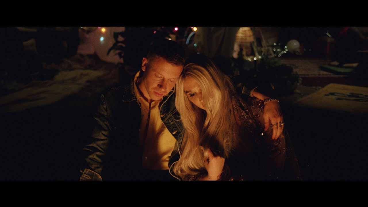 MACKLEMORE FEAT KESHA — GOOD OLD DAYS (OFFICIAL MUSIC VIDEO)