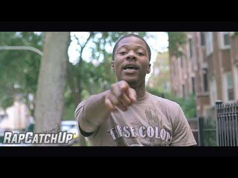 KuGlo Lil Sam — My Story (Official Video)