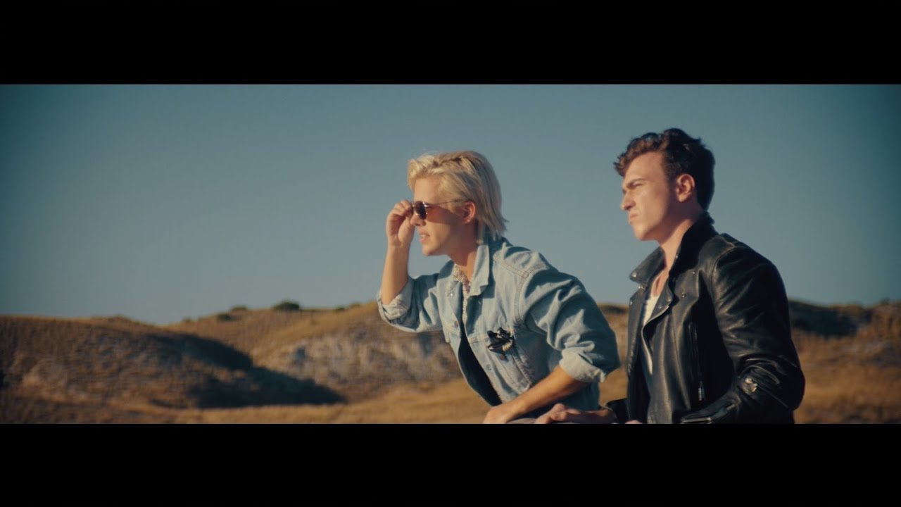 Ofenbach vs. Nick Waterhouse — Katchi (Official Video)