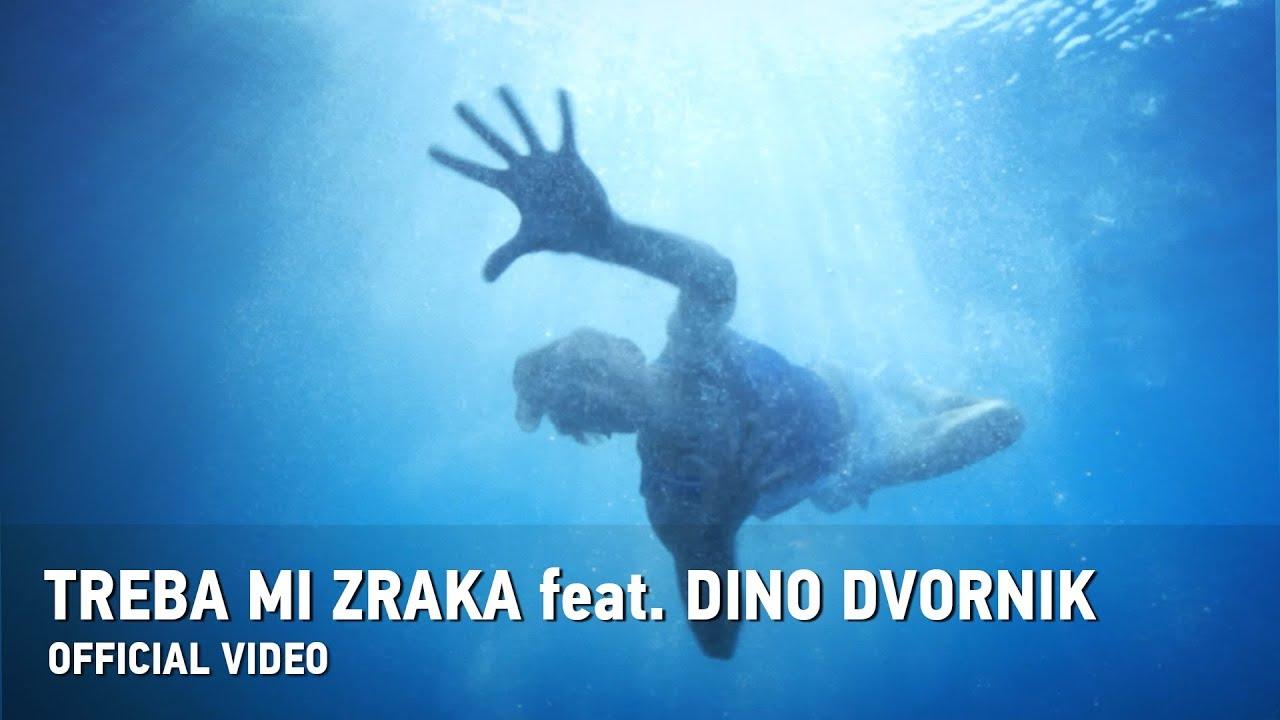 Dubioza kolektiv & Dino Dvornik «Treba mi zraka» (Official video)