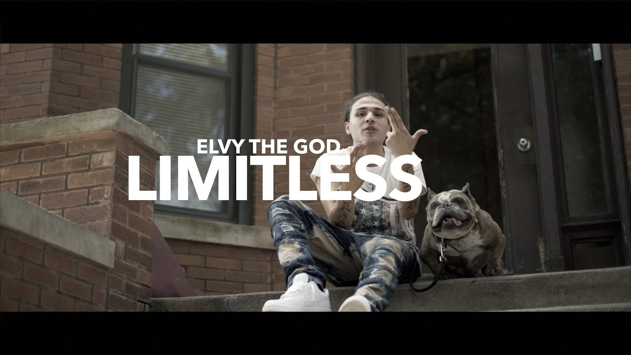 eLVy The God — Limitless (Official Video)