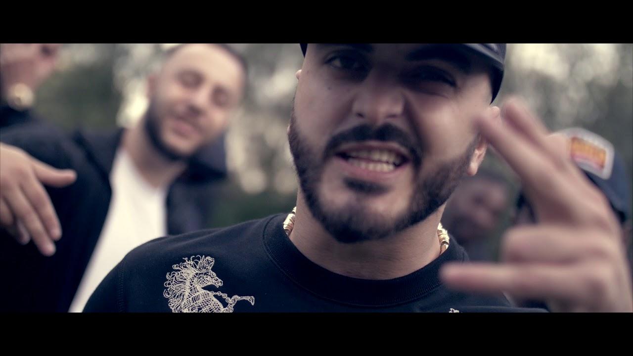 Vinz ft Baseman — Corleone (Hellbanianz Remix — 4k Official Video)