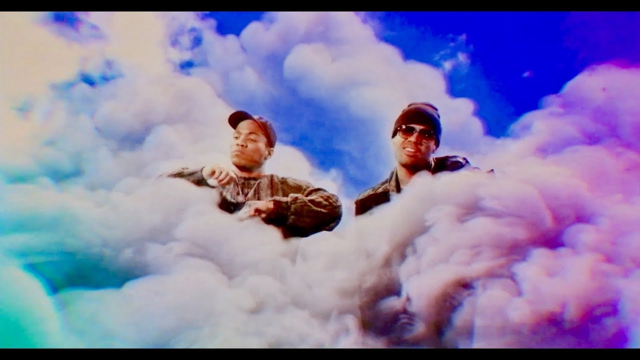Mr Probz — Gone feat. Anderson .Paak (Official Video) [Ultra Music] — YouTube