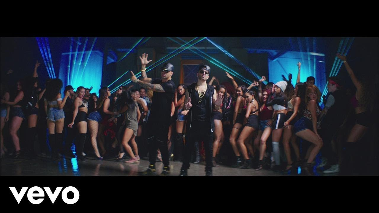 Yandel — Como Antes (Official Video) ft. Wisin — YouTube