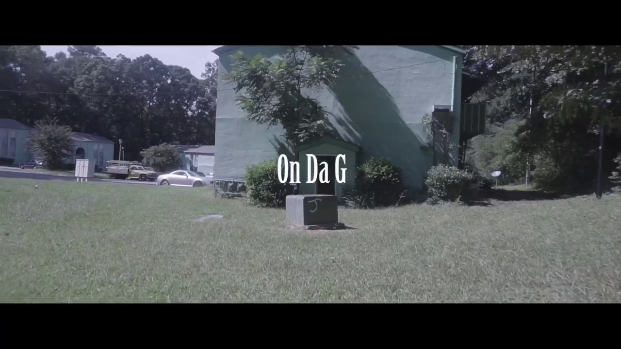 Savage loskii «on da G » official video
