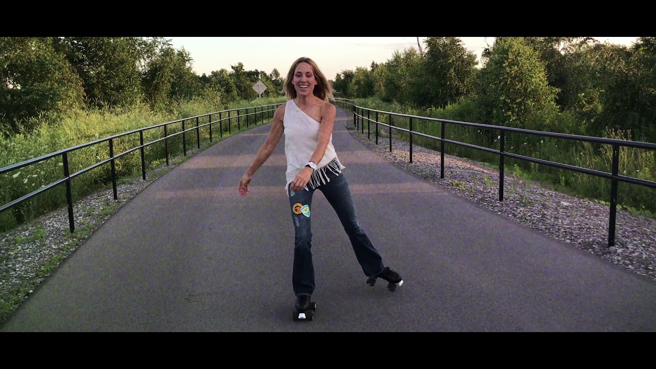 Sheryl Crow — Roller Skate (Official Music Video)