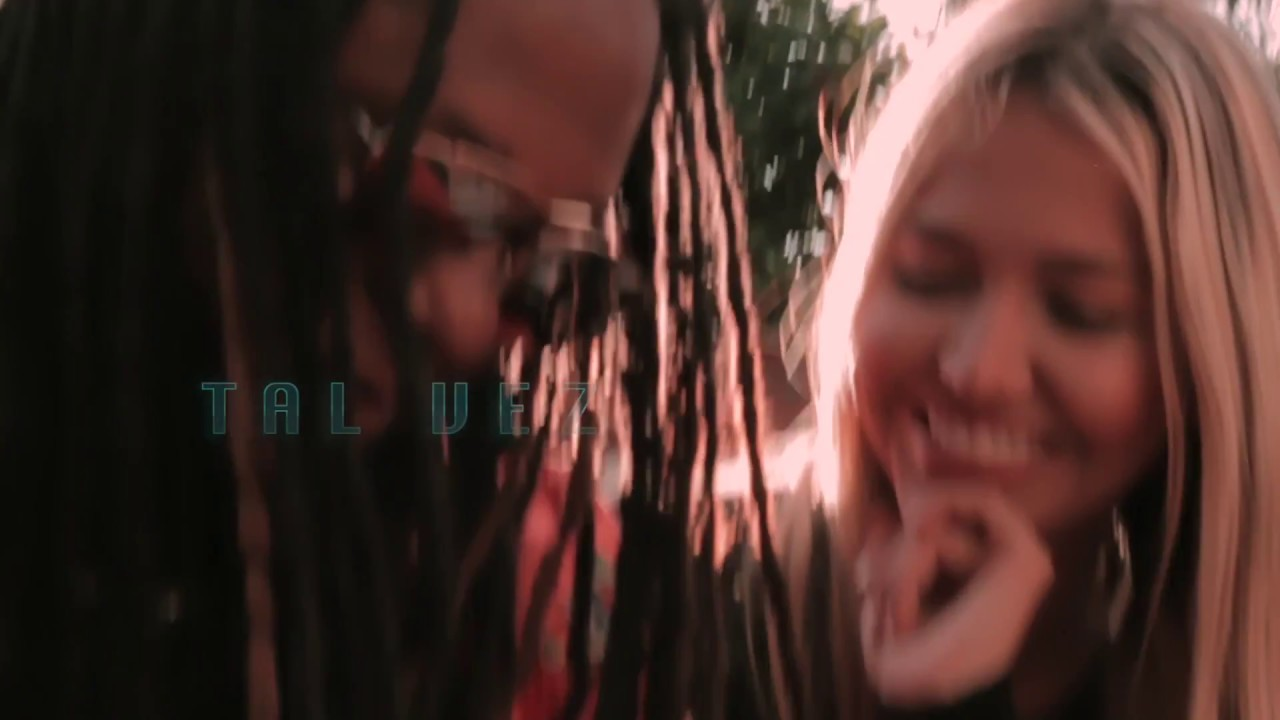 Mackie — Hubo algo (Official Video)