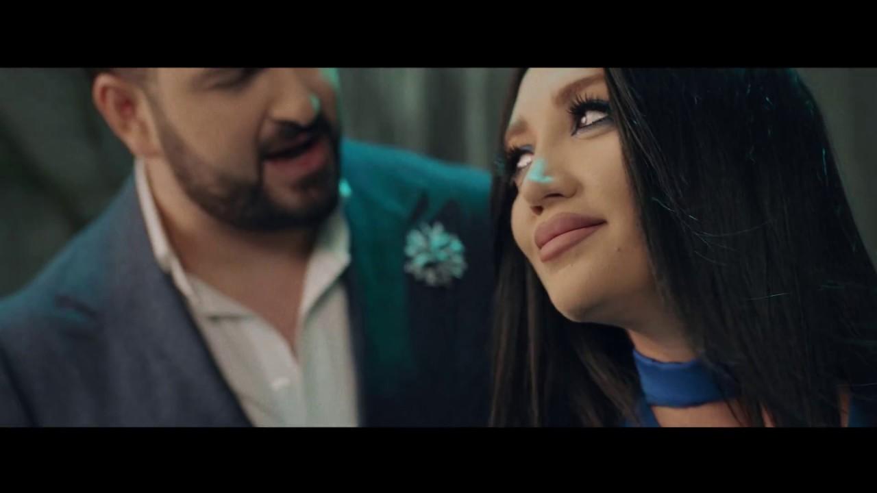 Arkadi Dumikyan & Hripsime Hakobyan — Siraharvel Em (Official Music Video 2017)