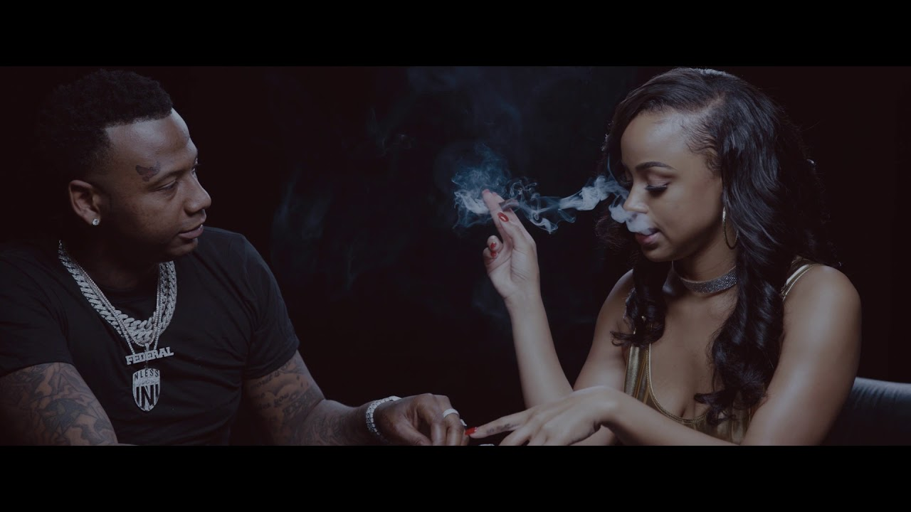 Moneybagg Yo «Foreal» (Official Video)
