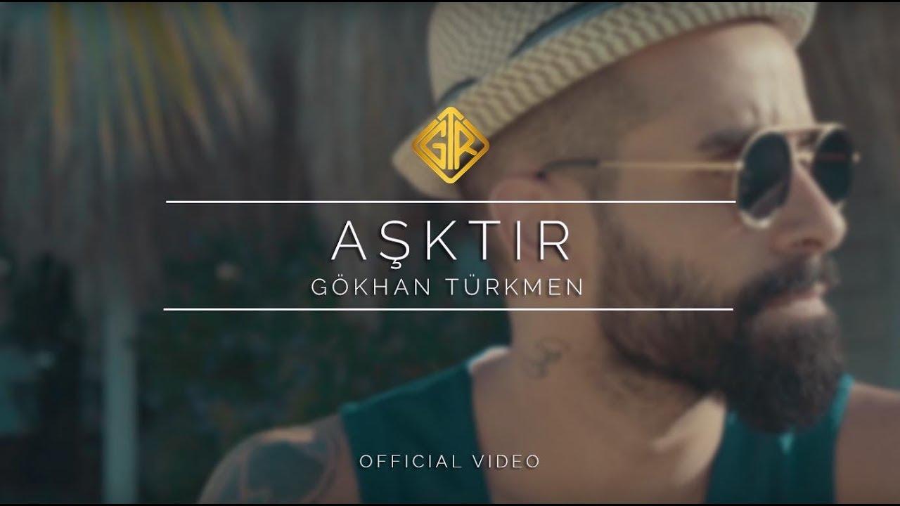 Aşktır [Official Video] — Gökhan Türkmen #Sessiz