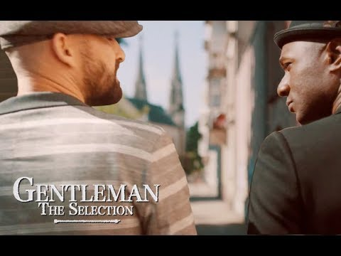 Gentleman — Imperfection feat. Aloe Blacc [Official Video]