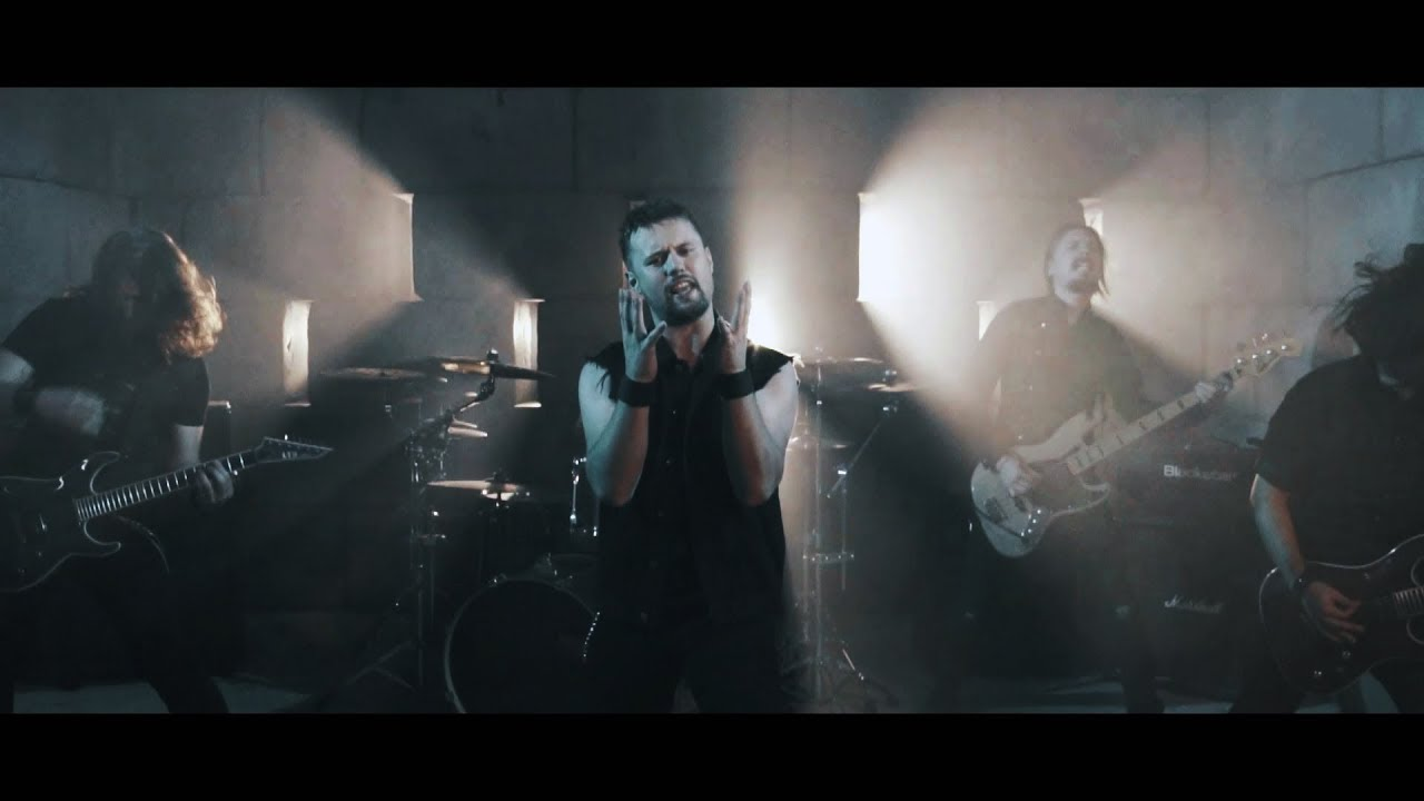 Within Silence — Heroes Must Return [OFFICIAL MUSIC VIDEO]