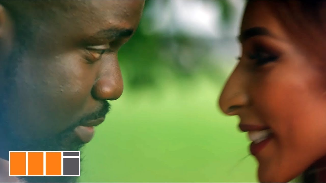 Sarkodie — Come To Me ft. Bobii Lewis (Official Video)