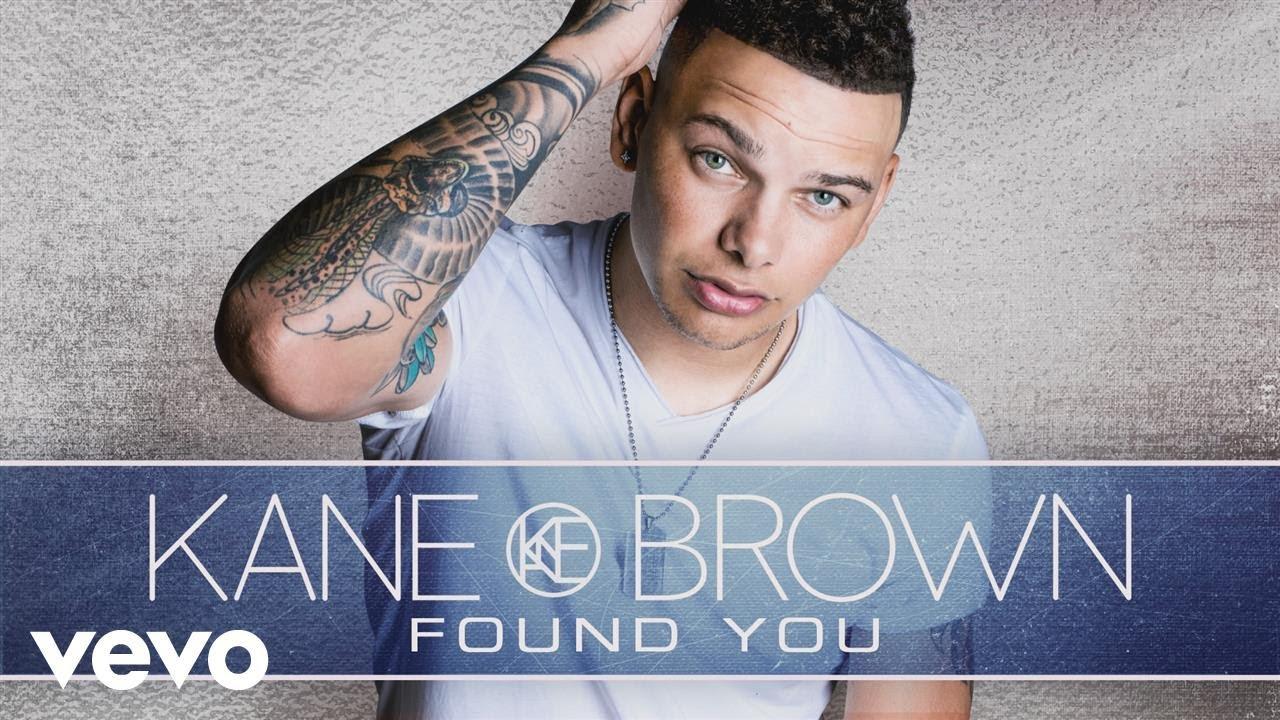 Kane Brown — Found You (Audio)