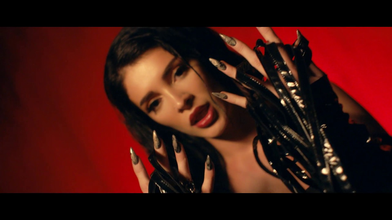 Era Istrefi — No I Love Yous feat. French Montana (Official Video) [Ultra Music]