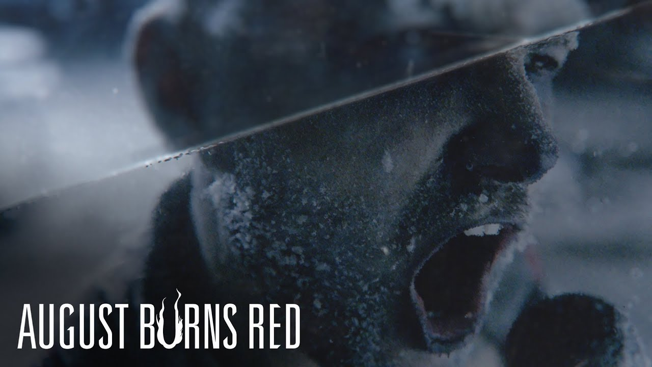 August Burns Red — The Frost (Official Music Video)