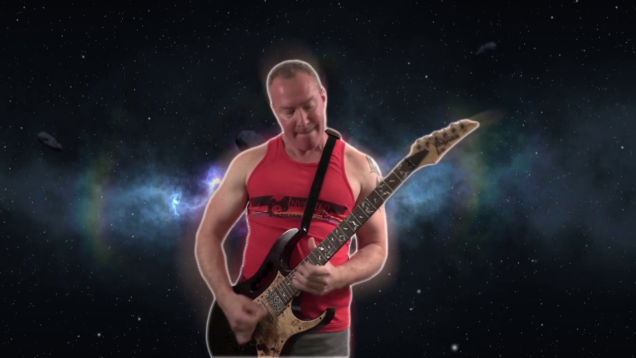 Stone Mob «Galaxy» Official Video