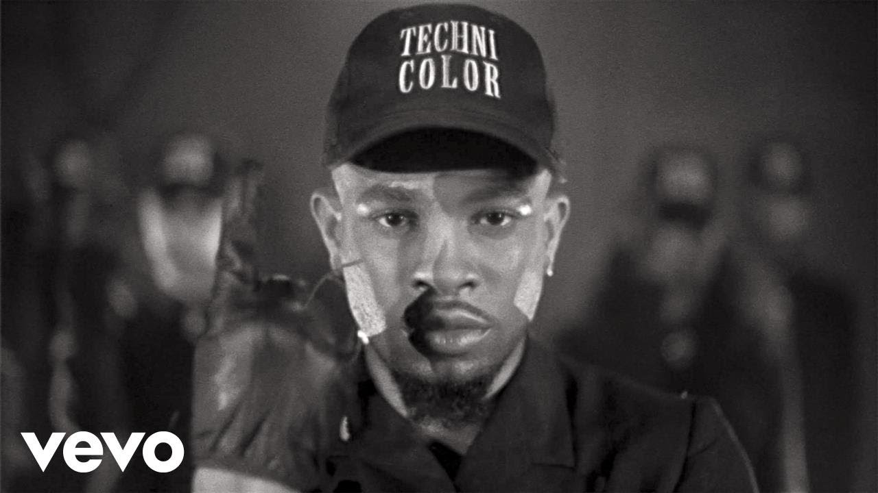 Elijah Blake — Technicolor (Official Video)