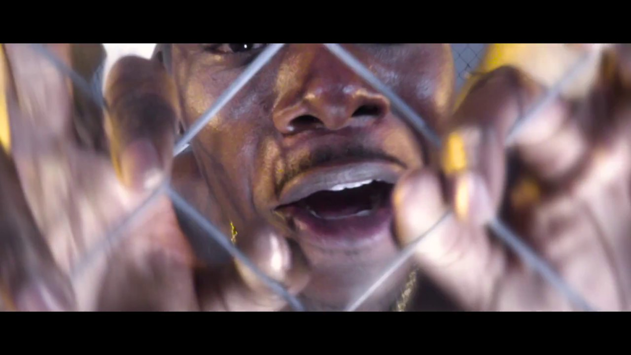 Da Baby (Baby Jesus) — Switch [Official Video]