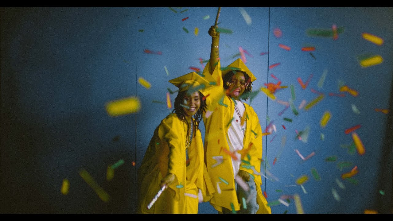 OSHUN — Graduate (Official Video)