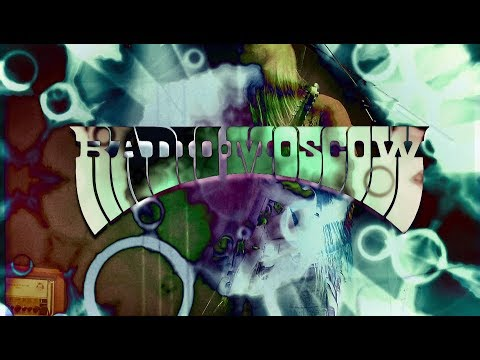 RADIO MOSCOW — Pacing (Official Video) — YouTube