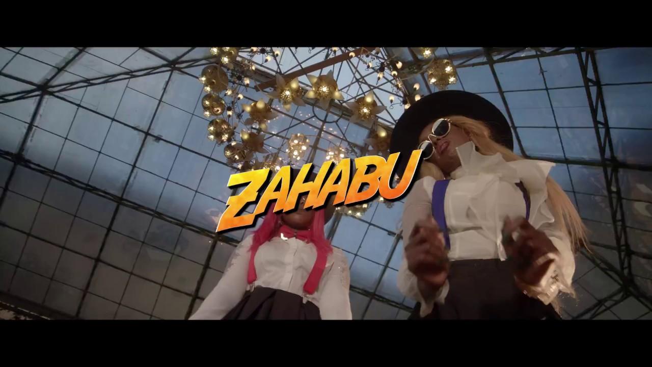 Zahabu by Charly na Nina (Official Video 2017)