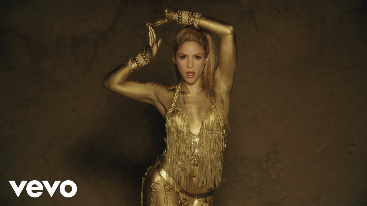 Shakira — Perro Fiel (Official Video) ft. Nicky Jam — YouTube
