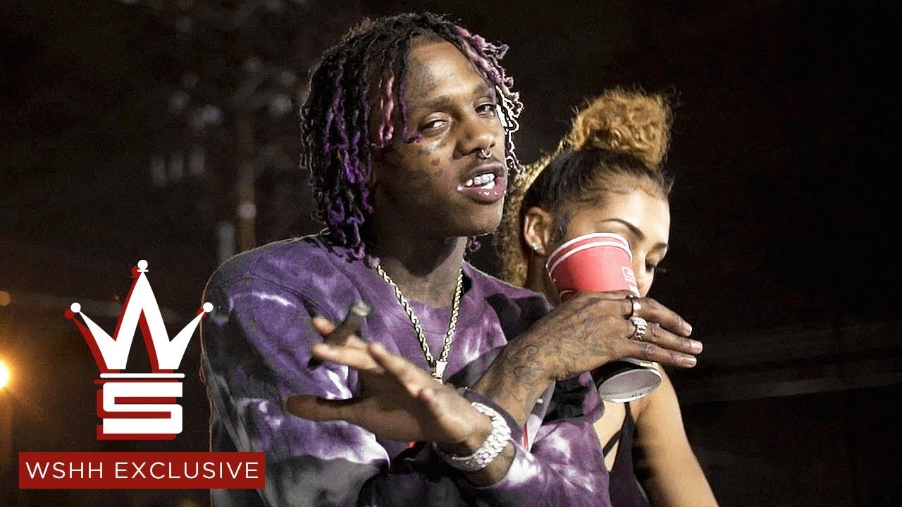 Famous Dex «I'm High» (WSHH Exclusive — Official Music Video)
