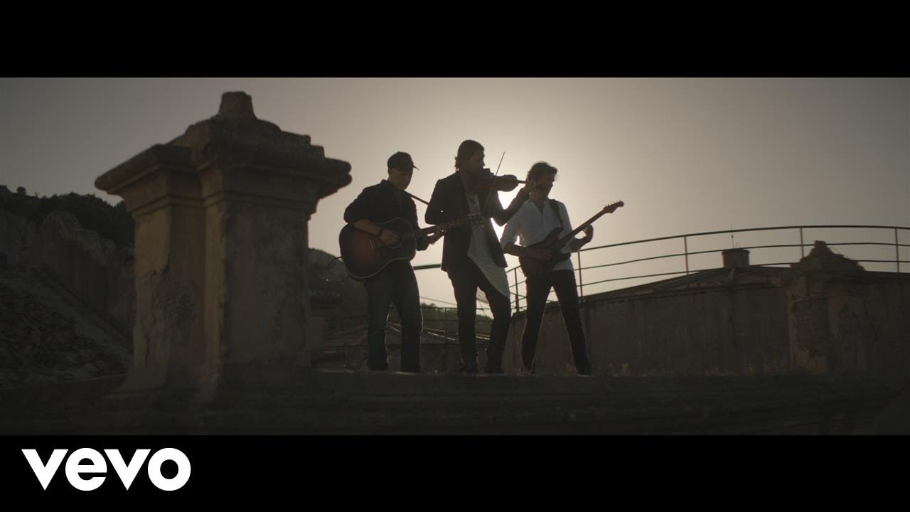 David Garrett — Stairway To Heaven (Official Video)