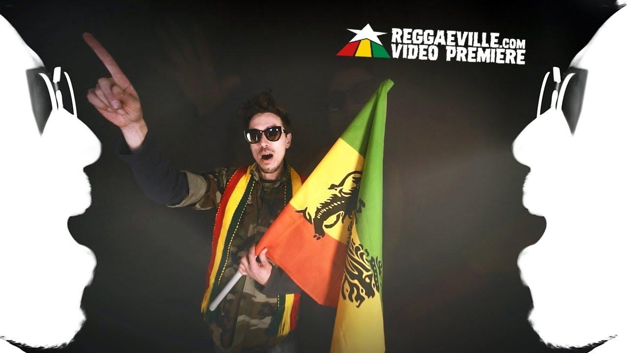 Tuff Steppas feat. Gialloman — Jah Protection [Official Video 2017]