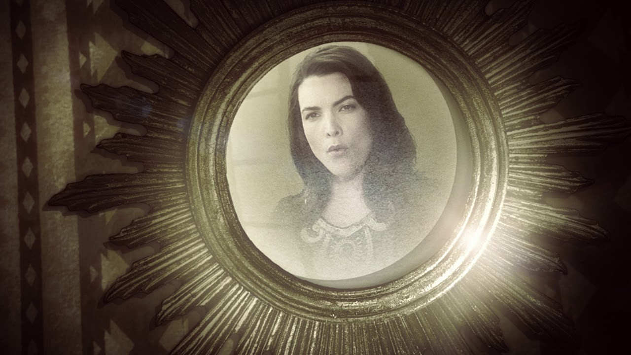 Caro Emerald — The Ghost Of You (Official Video)