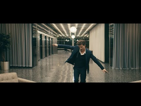 Charlie Puth — «How Long» [Official Video]
