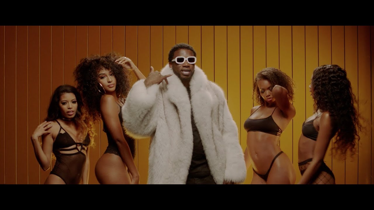 Gucci Mane — Enormous feat. Ty Dolla $ign [Official Music Video]