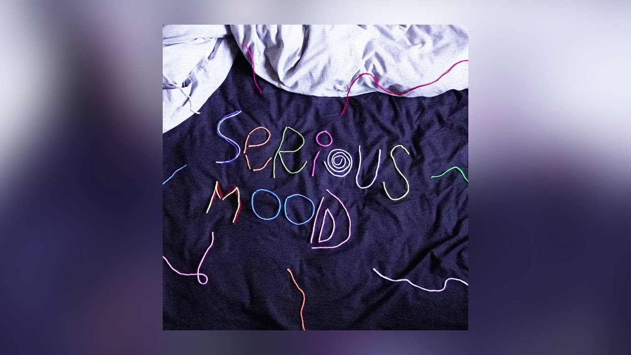 Point Point & Pyramid — Serious Mood (Cover Art) [Ultra Music]