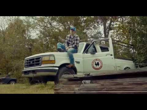 «American Made» by Upchurch (OFFICIAL MUSIC VIDEO)