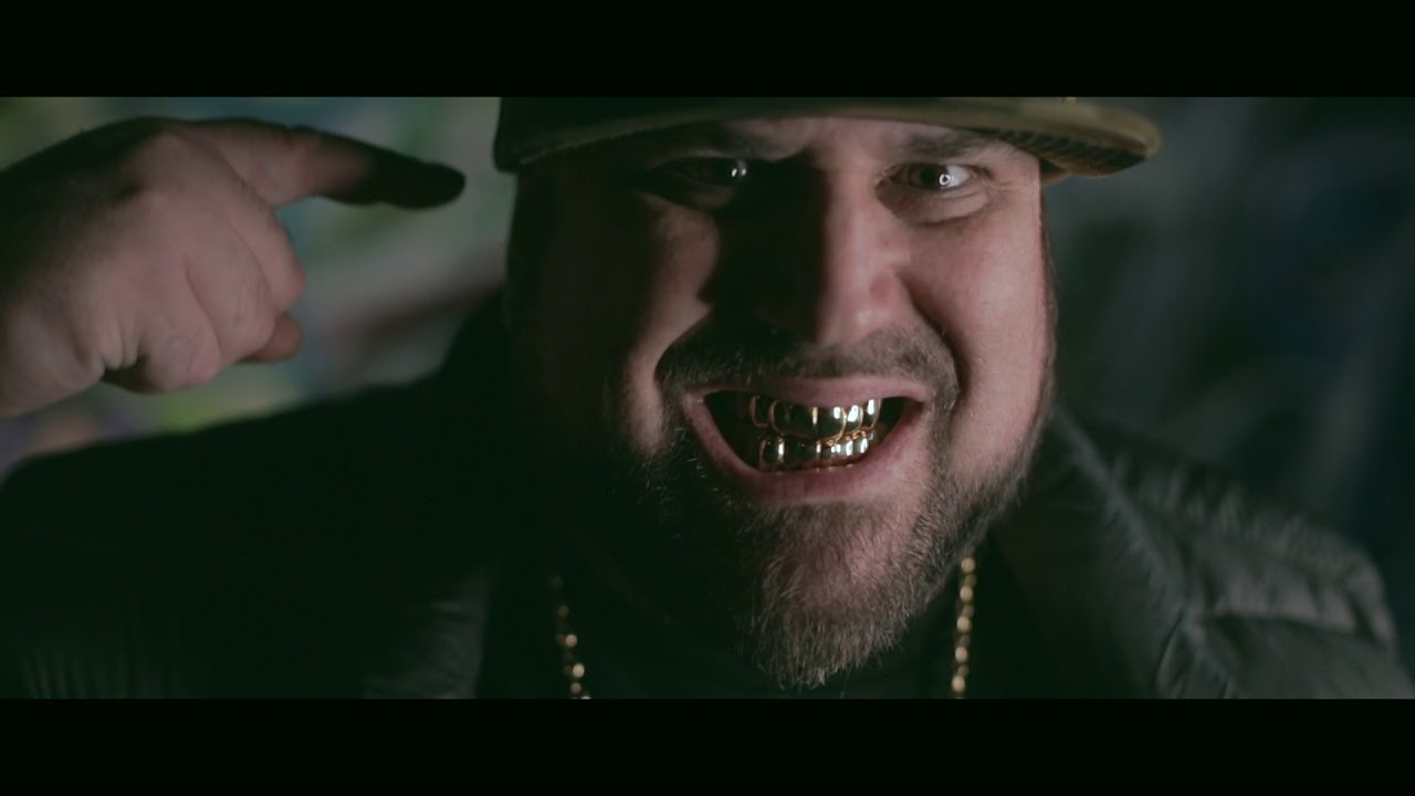 Heavy Metal Kings feat. Goretex «Bad Hombres» — Official Video