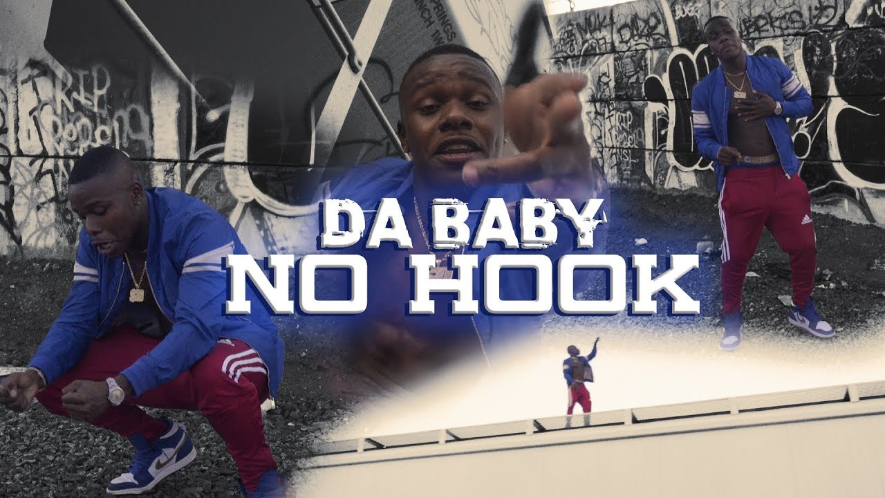 DaBaby (Baby Jesus) — No Hook [Official Video]